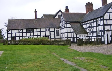 Boscobel House and The Royal Oak
