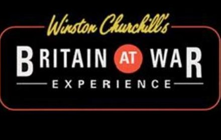 Britain at War Experience