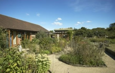 Langdon Visitor Centre and Nature Reserve