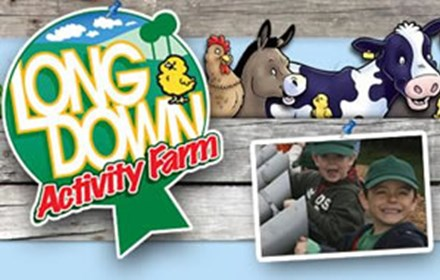 Longdown Dairy Farm