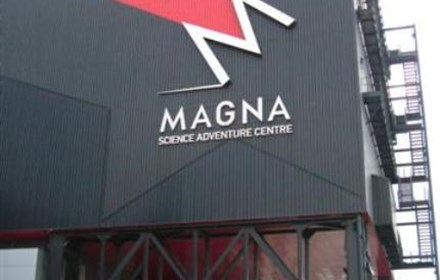 Magna Science Adventure Centre
