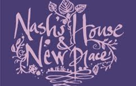 New Place and Nashs House