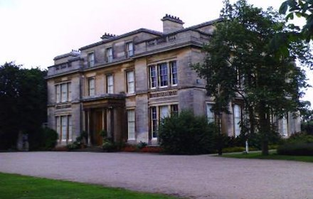 Normanby Hall and Country Park