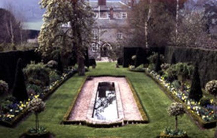 The Dower House Garden