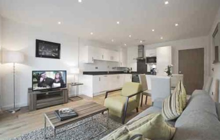 Apple Apartments Greenwich -