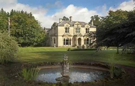 Beechfield House Hotel and