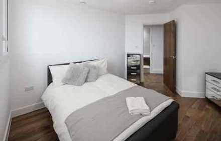 Birmingham Serviced Apartments LTD