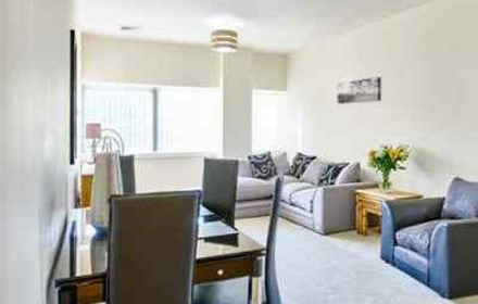 Charter House Serviced Apartments