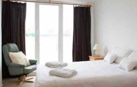 Cosy Apartment near ExCeL