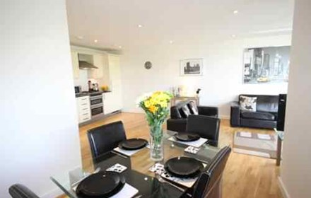Cotels Serviced Apartments -