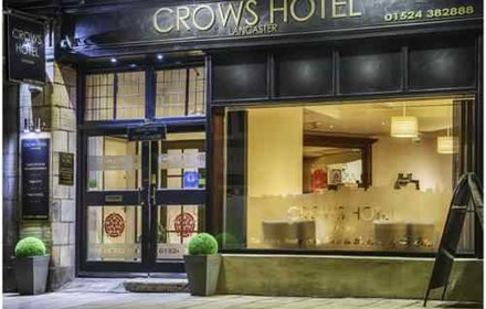 Crows Hotel