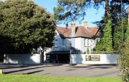 Derby Manor Hotel
