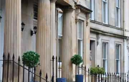 Dreamhouse Apartments Glasgow West