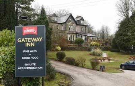 Gateway Inn at Kendal