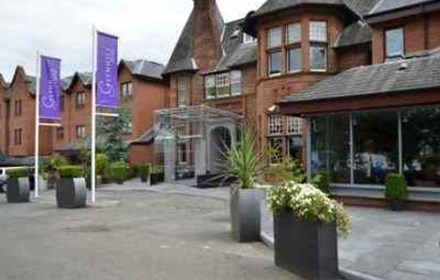 Glynhill Leisure Hotel &