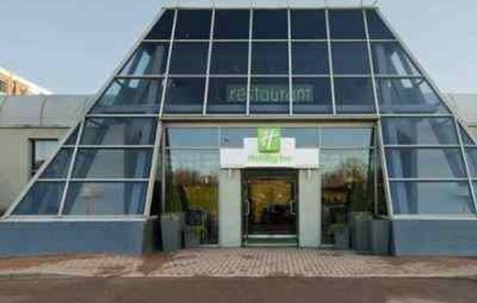 Holiday Inn Aberdeen -