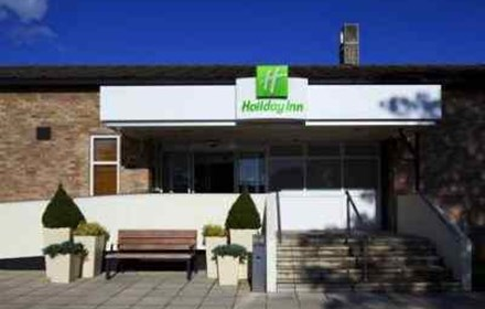 Holiday Inn Derby/Nottingham