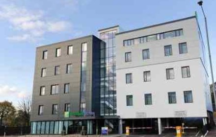 Holiday Inn Express Birmingham�South