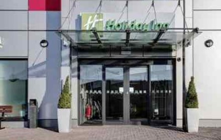 Holiday Inn London Luton