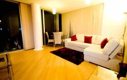 Horizon Serviced Apartments -