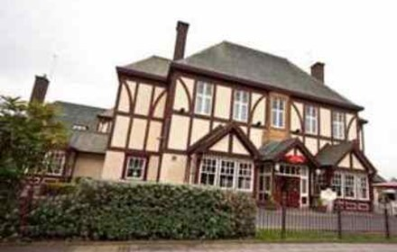 Innkeeper's Lodge Birmingham -