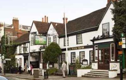 Mercure Dorking White Horse