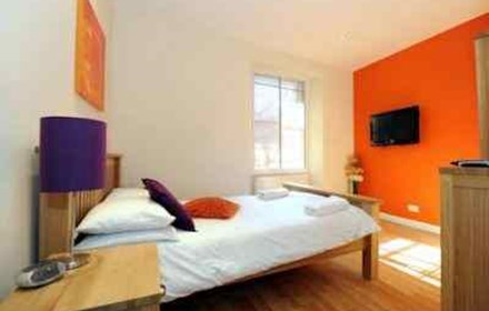 Parkhill Luxury Serviced Apartments