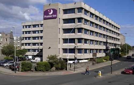 Premier Inn Aberdeen City