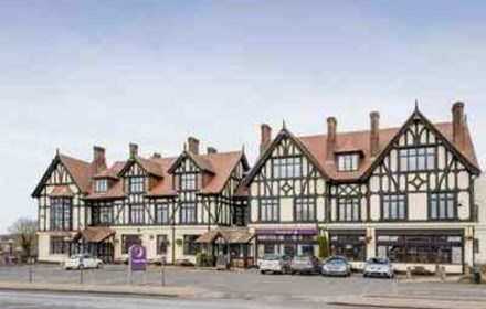 Premier Inn London Chingford