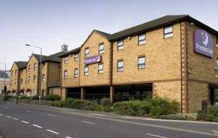 Premier Inn London Romford