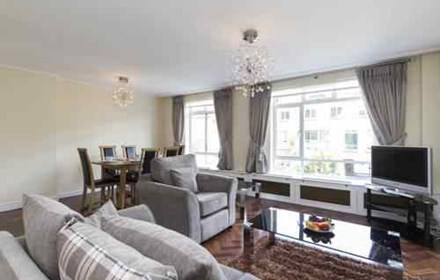Private Apartment- Marylebone Apartment-Oxford