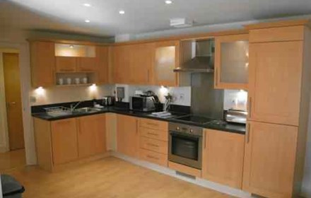 Roomspace Serviced Apartments -