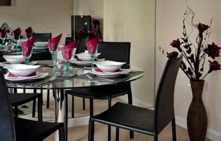 Select Serviced Accommodation -