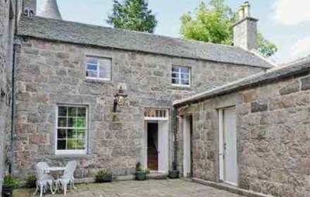 Skene House Cottage