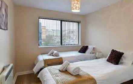 South Row Serviced Apartments