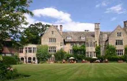 Stonehouse Court Hotel -