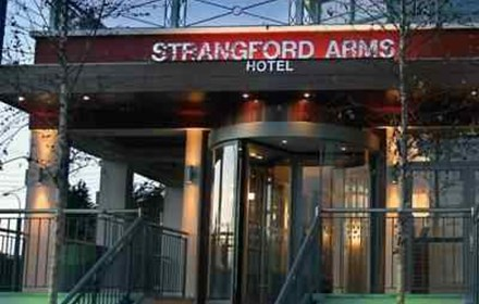 Strangford Arms Hotel