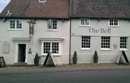 The Bell Hotel &