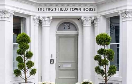 The High Field Town