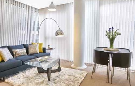 The Hub Serviced Apartments-