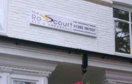 The Rosscourt