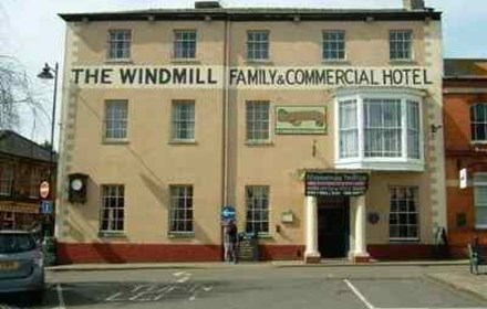 The Windmill Family &