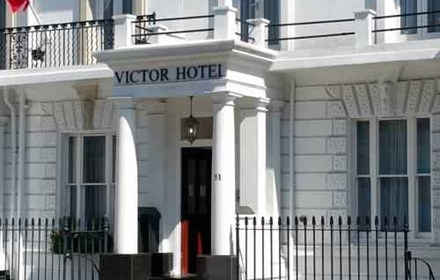 Victor Hotel - London