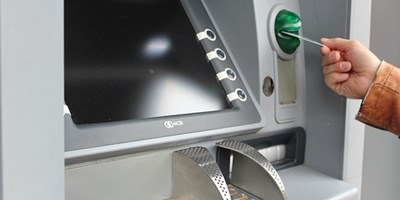 Cash Machines (ATMs) near AB10 1FR