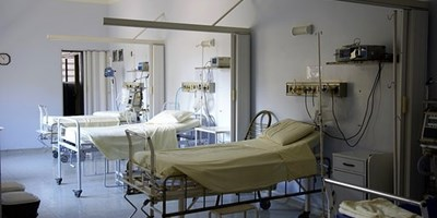 Emergency Facilities near AB10 1GE