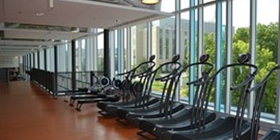 Leisure Centres near AB10 1PA