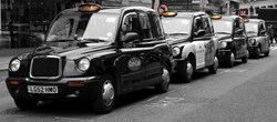 Taxis and Minicabs