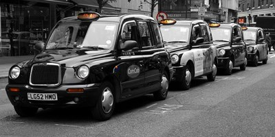 Taxis & Minicabs near AB43 8SD