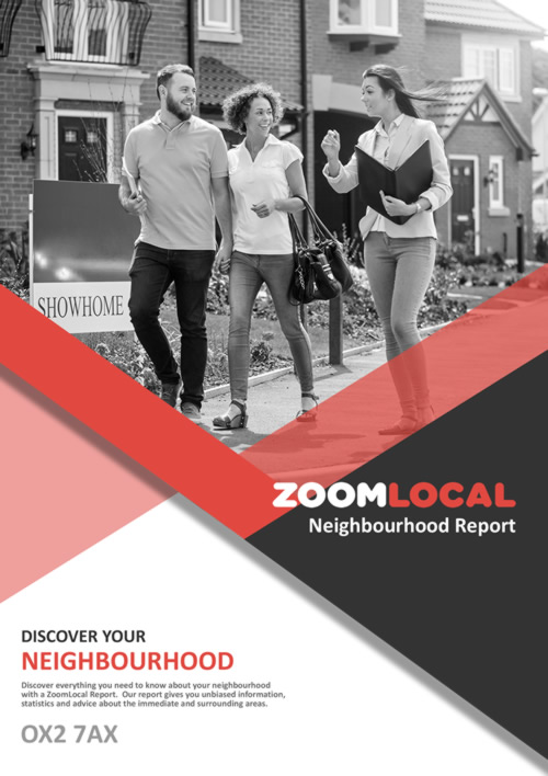 ZoomLocal Neighbourhood Report